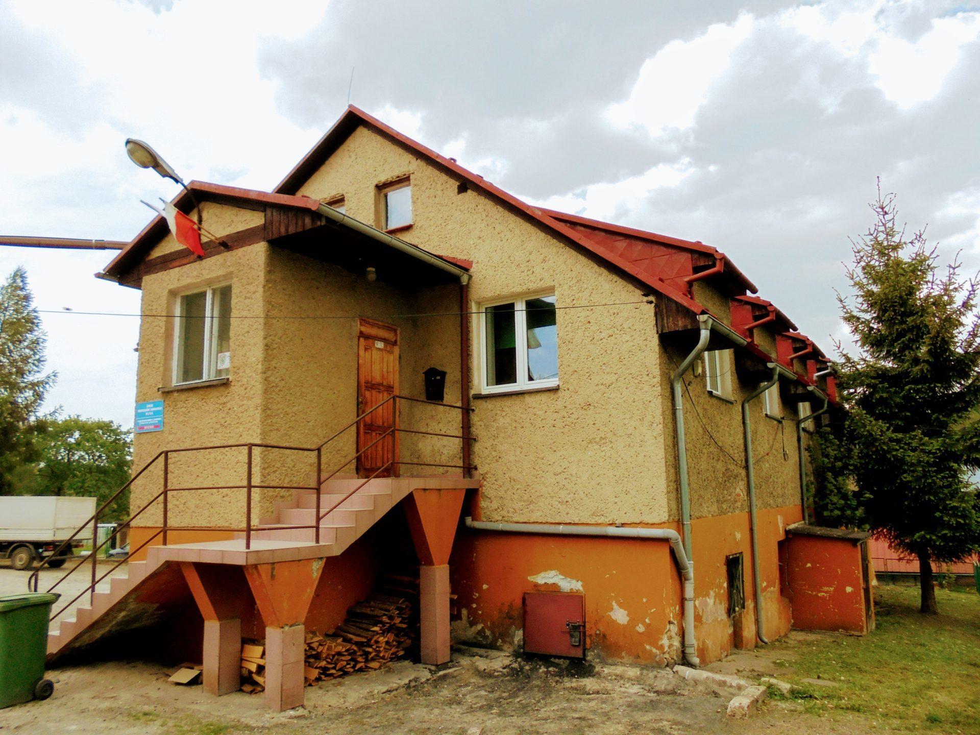 Zakład Wodociągów i Kanalizacji Spółka z ograniczoną odpowiedzialnością w Bystrzycy Kłodzkiej
